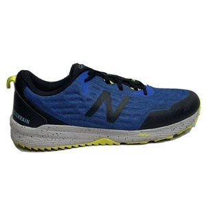 New Balance Nitrel Trail Running 12 2E Extra Wide